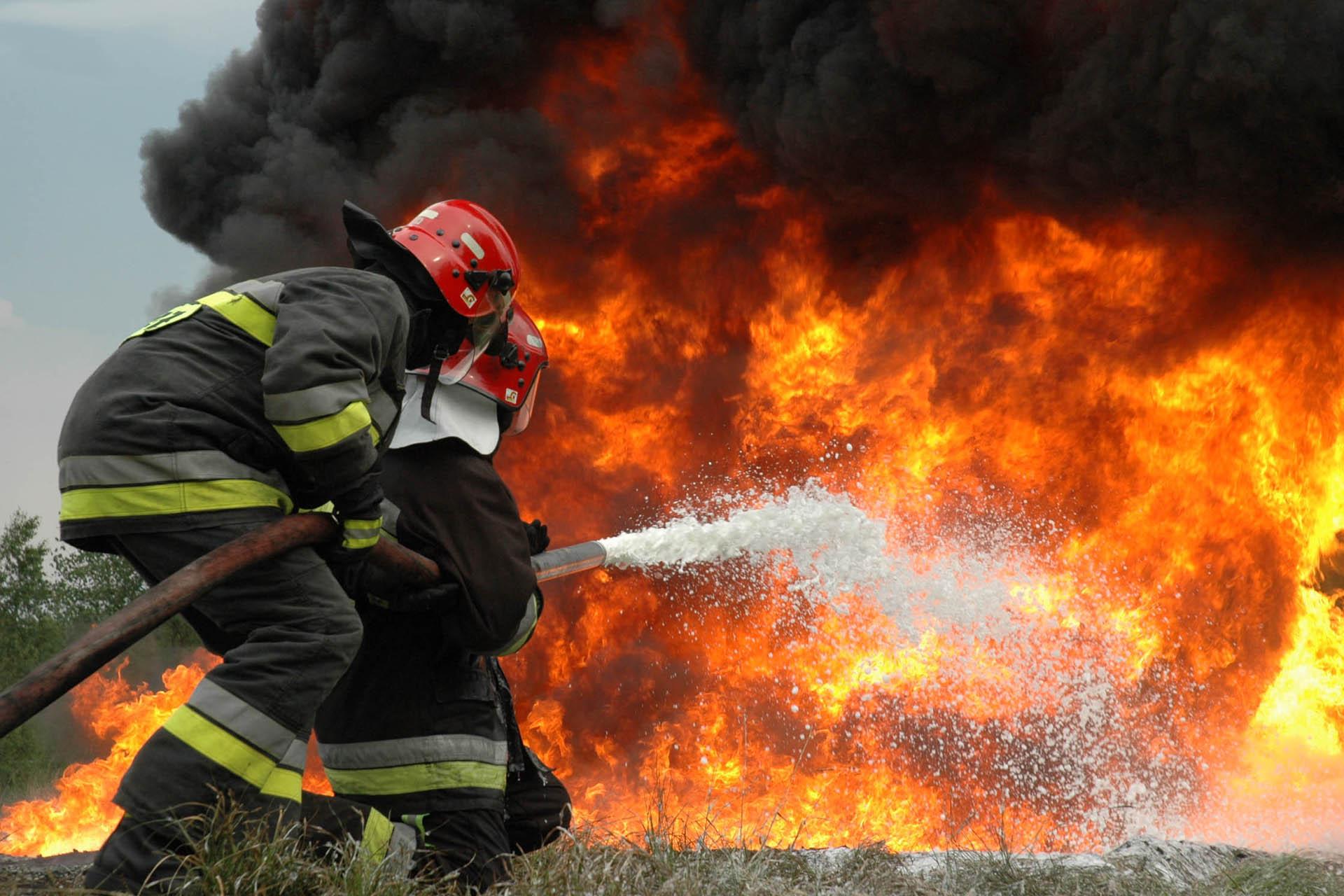 Yangın söndürme cihazlarını kaç kere kullanabiliriz?